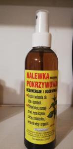 NALEWKA POKRZYWOWA W SPRAYU - 200ML