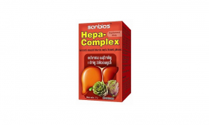 HEPA - COMPLEX - 60TABL.